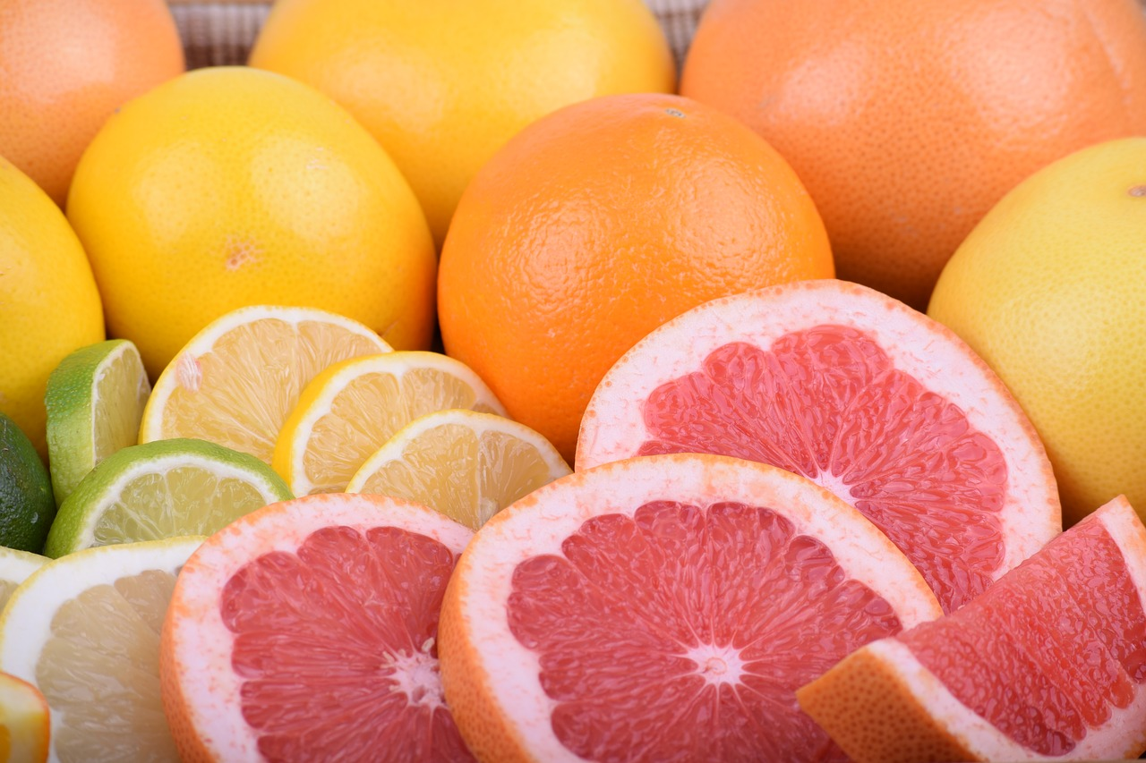 vitamin-c-grapefruit-health-benefits