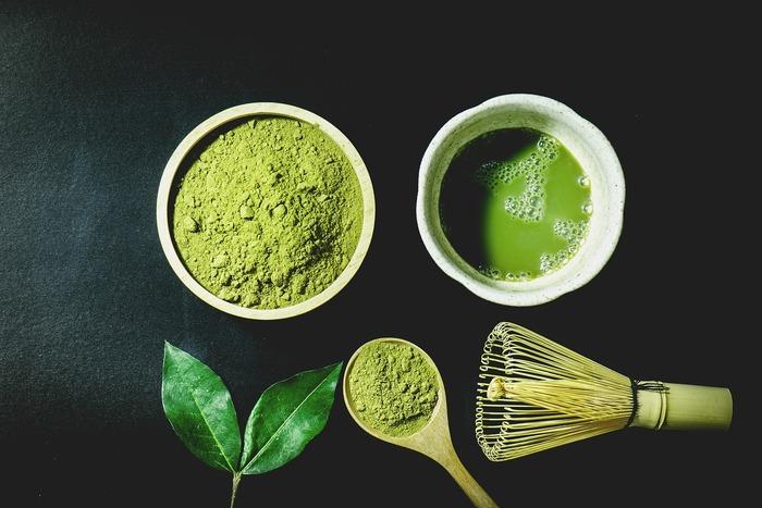 Do you know every secret of Matcha tea?